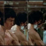 Bruce Lee - Enter the Dragon Mirror 460