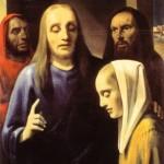 Christ and the Adultress, Van Meegeren