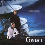 Contact Movie US 1-sheet Poster 220