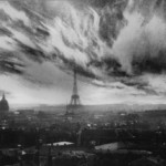 La Jetee - Eifel Tower image 460