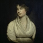 Mary Wollstonecraft Shelley 250 Height