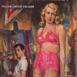 Nightmare Alley - Signet Book Cover