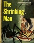 The Shrinking Man Gold Medal Jacket 200 Height