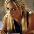 Regular readers of this blog will not be surprised to find Miss Buffy Summers on my list of SFF Heroes. The heroine of Joss Whedon's seven series epic TV show...