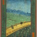 Japonaiserie, Bridge in the Rain