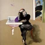 Francis Bacon, 1973