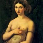 La Forinara by Raphael