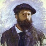 Claude Monet, 1886
