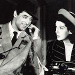 Rosalind Russell, His Girl Friday