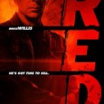 Here's a treat – an action movie with wit and humour and real characters.  Check out RED, directed by Robert Schwentke, (who I've now forgiven for the lame The Time...