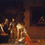 The Decapitation of John the Baptist