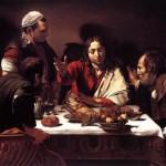 Supper at Emmaeus
