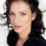 Indira Varma, who also plays Jessica
