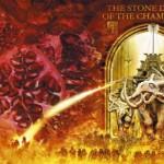 Richard Pinto, The Stone Dance of the Chameleon