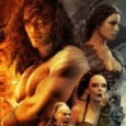 I truly can't wait for the spectacle and silliness of the new Conan the Barbarian Movie…I love Robert E. Howard's stories and understated stories, and always loved the Arnie version....