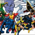 X-Men in the 1970s